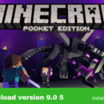 Minecraft Pocket Edition 0.9 5 Apk Download free for mobile android game