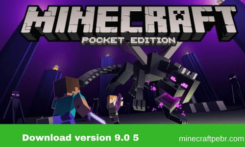 Minecraft Pocket Edition 0.9 5 Apk Download/ Biaxar