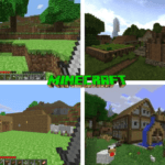 Minecraft pe download