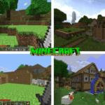 Minecraft pe download