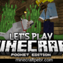 Minecraft Pocket Edition 3
