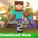 Minecraft Pocket Edition 2 (10 MB) (iPad)
