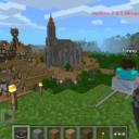 Minecraft Pocket Edition 0.8.0 Apk Download / Baixar grátis