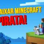 Minecraft Pirata baixar