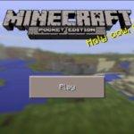 Minecraft Pocket Edition 0.8.1 APK