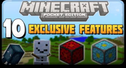 Minecraft pe gratis download ultima versao