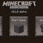 minecraft pe 0.1.0