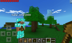 Minecraft Pocket Edition 15.4 3