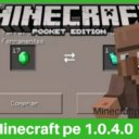 Minecraft Pocket Edition 1.0.4.0 Apk Android Download (*LIVRE*) 2019