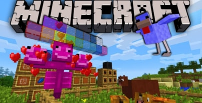 Minecraft 2.0 pe download