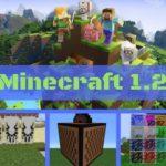 Baixar a versão Minecraft pe 1.2
